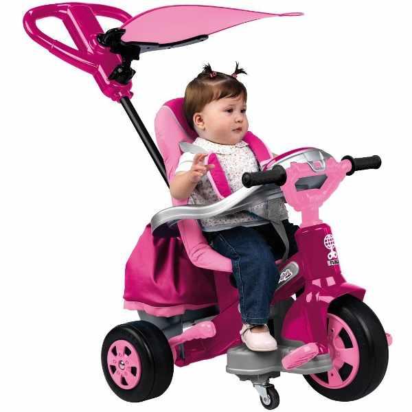 Велосипед детский на день рождения