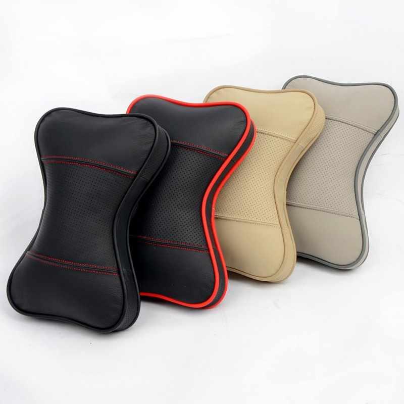 Подушки для снятия усталости в дороге