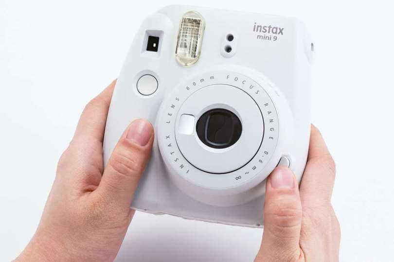 Фотоаппарат для подростка
