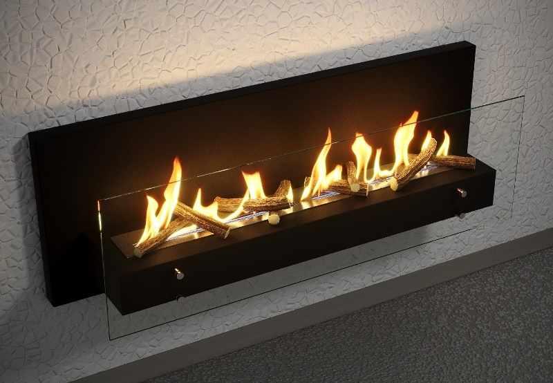 Биокамин создаст атмосферу тепла и уюта в доме