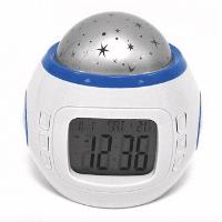 будильник с проектором звездного неба