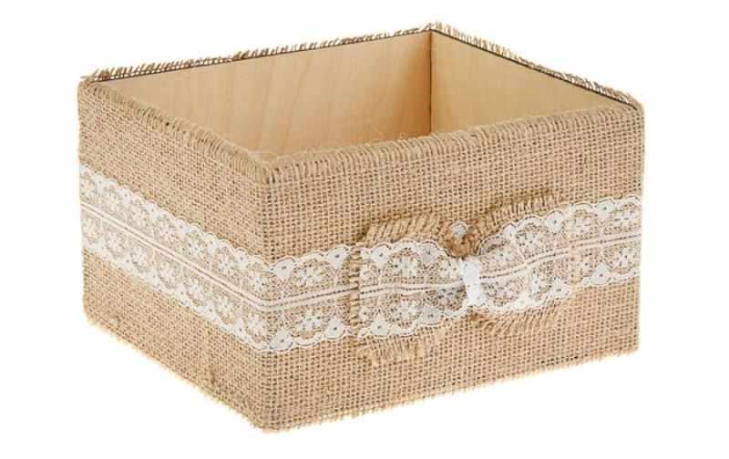 Крышка для подарочной коробки