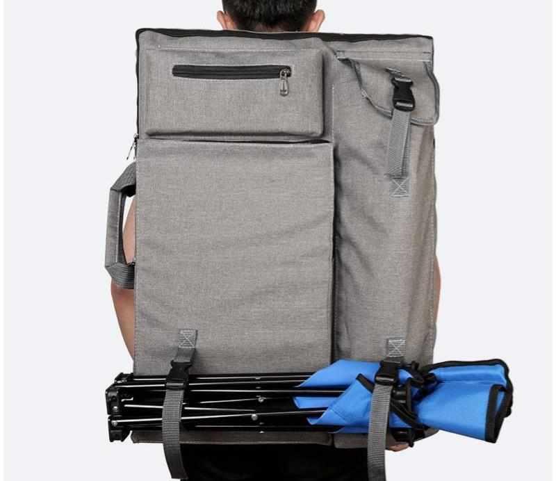 Рюкзак для художника