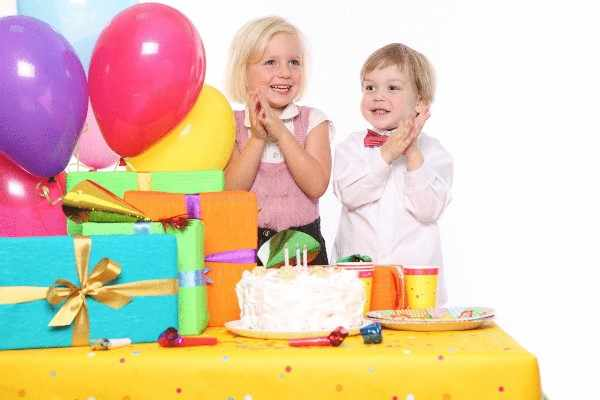 Что подарить ребёнку на 3 года