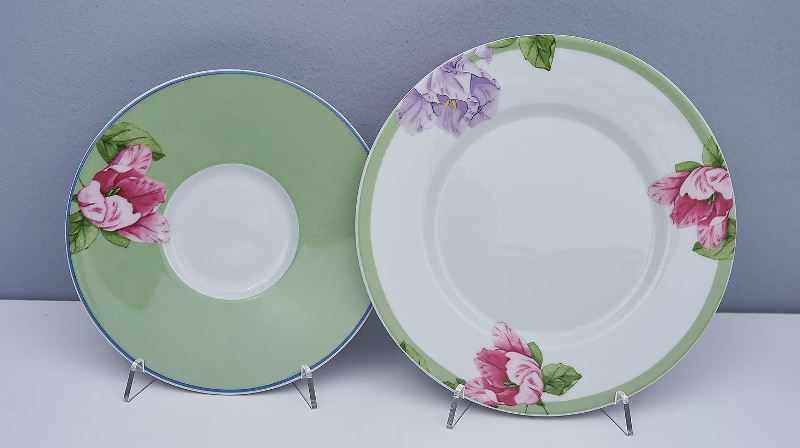 Красивая посуда