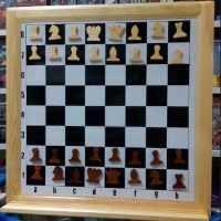 настенные шахматы