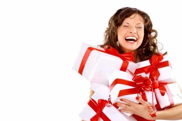 Что подарить женщине на 40 лет Что подарить женщине на 40 лет