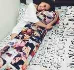 Лонг-подушка