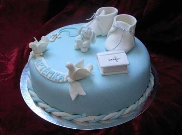 Торт к обряду