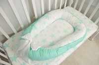 Кровать-гнёздышко