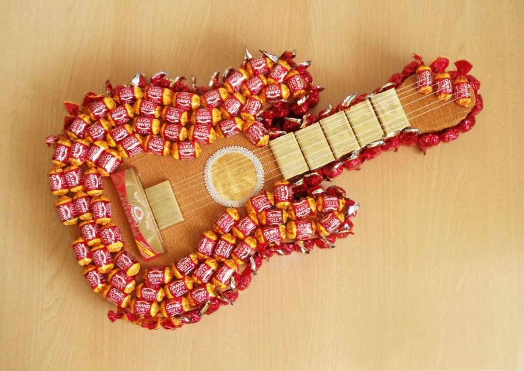 сладкая гитара