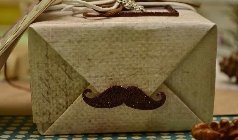 Упаковка для мужчин