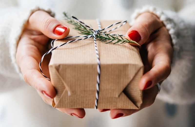 Подарок для подростка