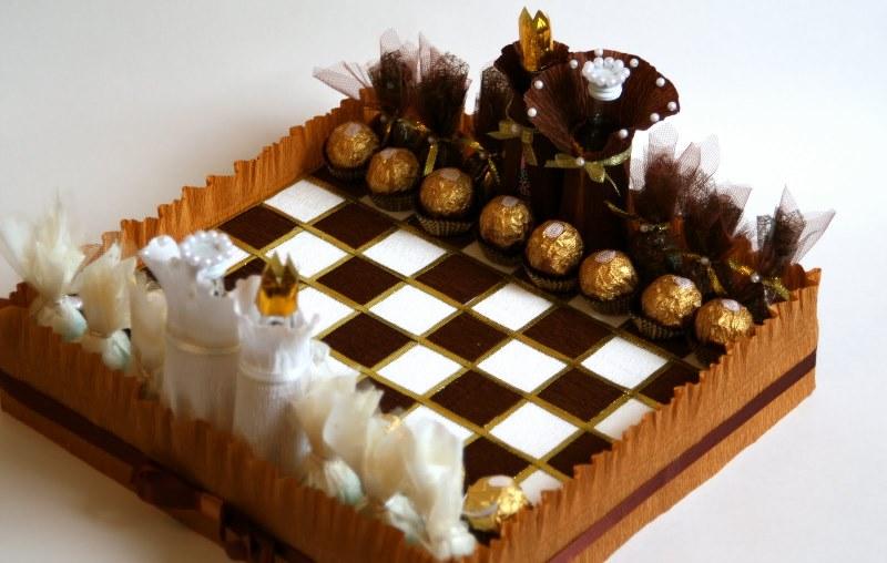 Сладкие шахматы