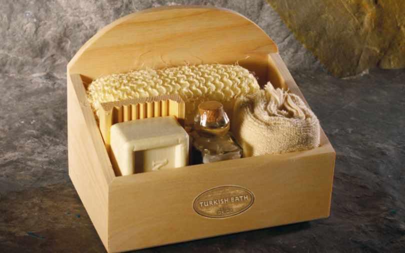 Подарок для любителя бани