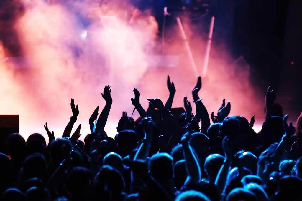 Любимый исполнитель или сборный концерт