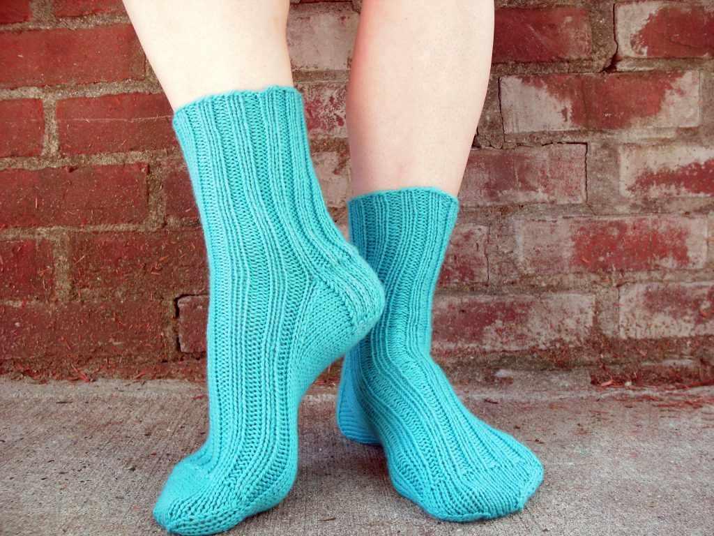 морские носки