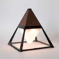 дизайнерская настольная лампа Пифагор