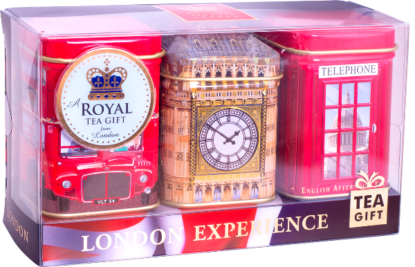 Коллекционный чай