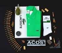 Подарочный набор Lacoste