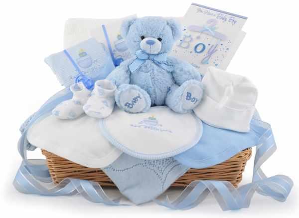 Подарок новорождённому мальчику