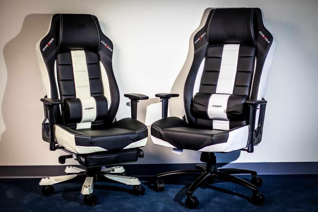 Эргономично кресло