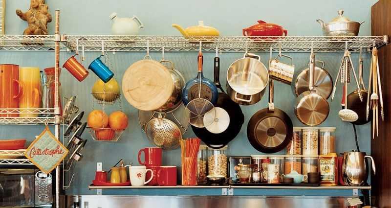 Кухонная утварь на 8 марта