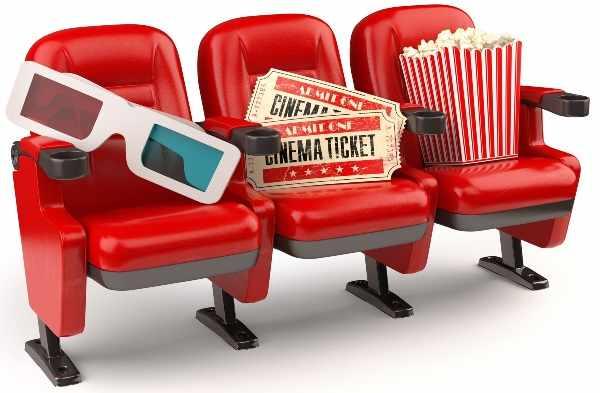 Билет в кино
