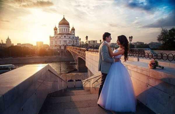 Что подарить на венчание