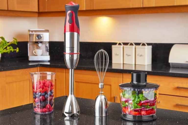 блендер на кухню