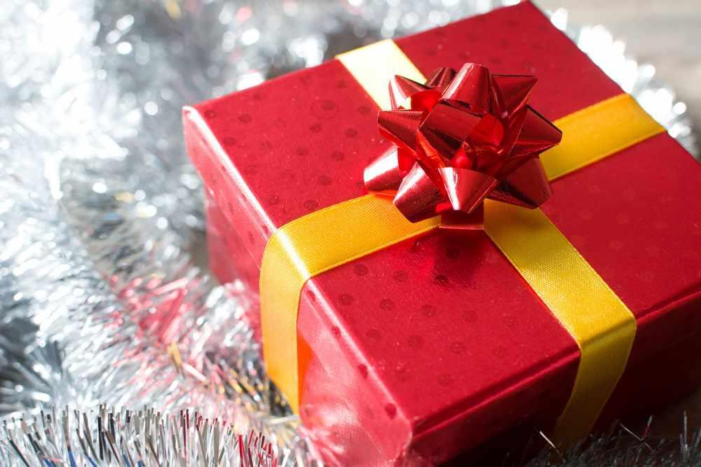 Подарок на Новый год другу 13-14-15-16 лет
