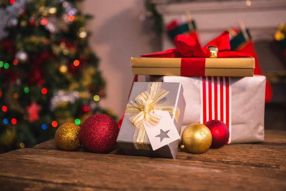 Подарок свёкру на Новый год 2021