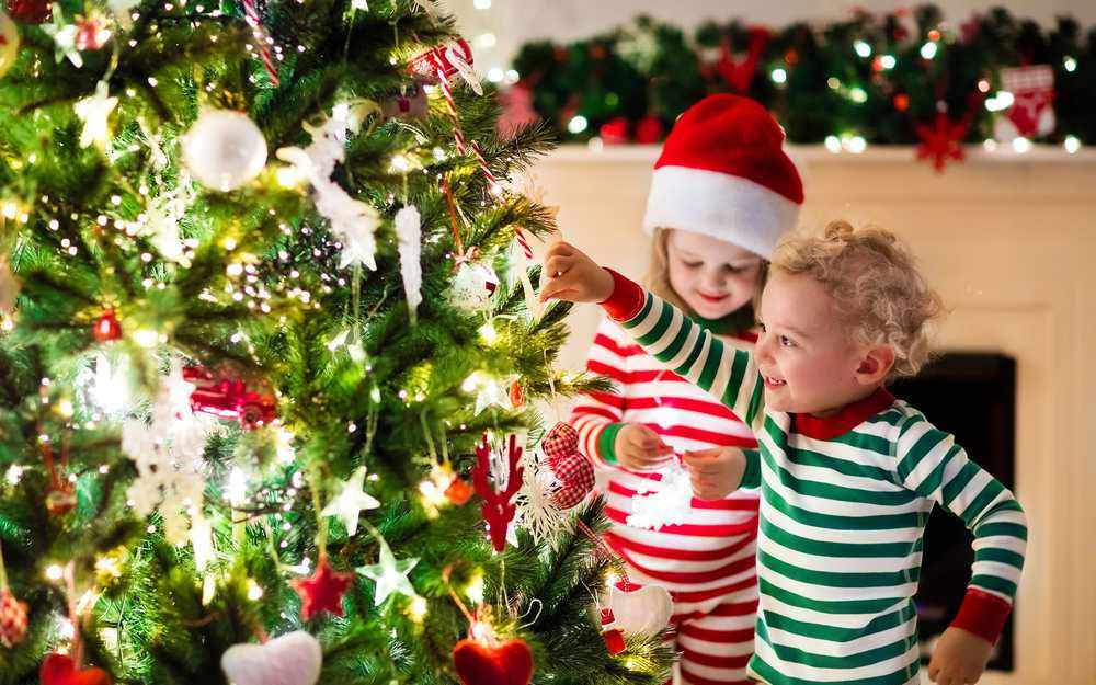 Подарок ребёнку 4–5 лет на Новый год 2021
