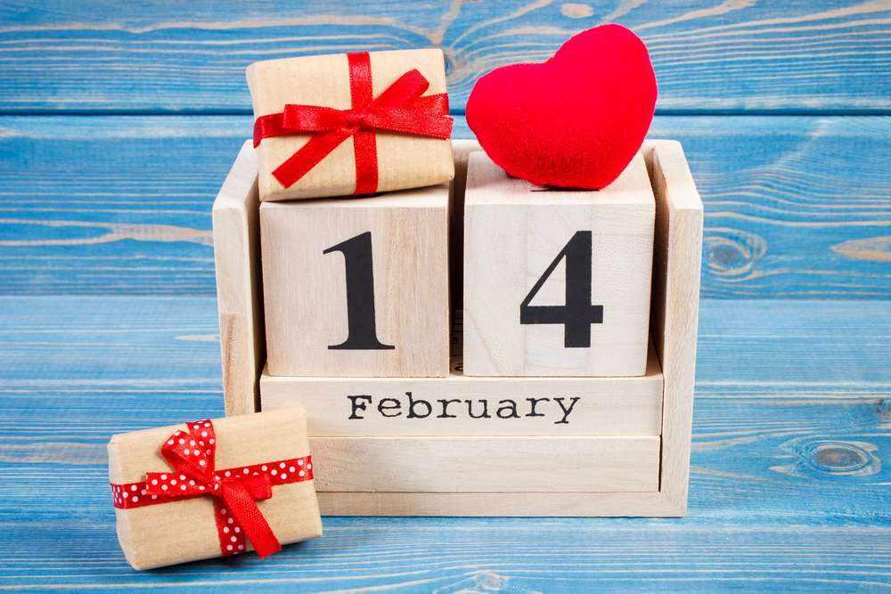 Подарок на 14 февраля знакомому