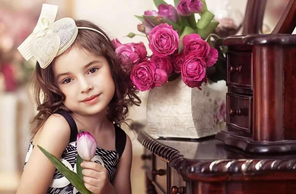 Подарок на 8 марта девочке 5, 6, 7, 8 лет