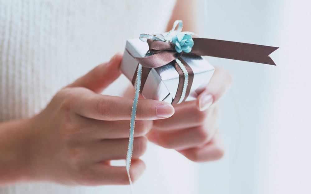 Подарок любовнику на 14 февраля