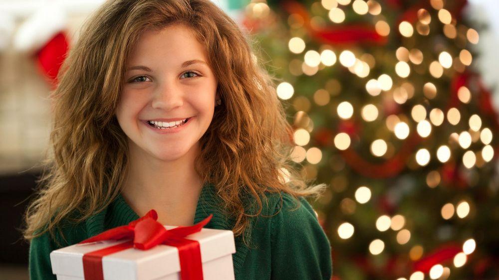 Подарок ребенку 10, 11, 12, 13 лет на Новый год 2021