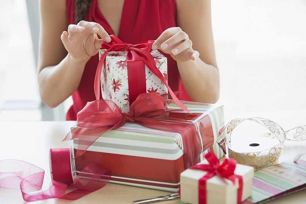 Подарок девушке на 35 лет
