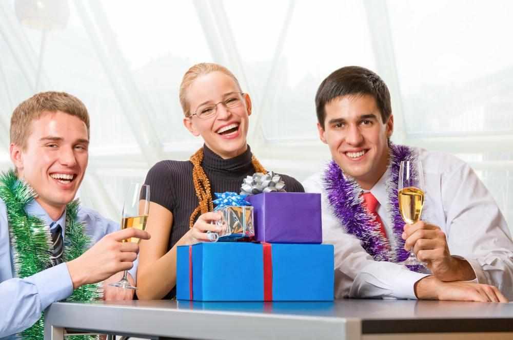Подарок начальнице на Новый год 2021