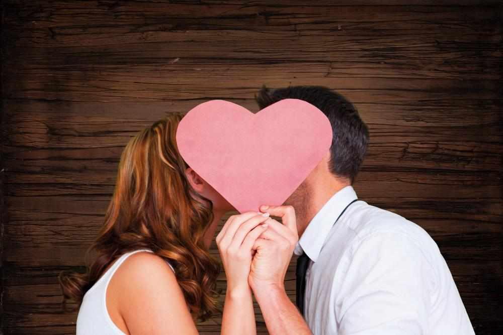 Подарок мужу на День влюбленных