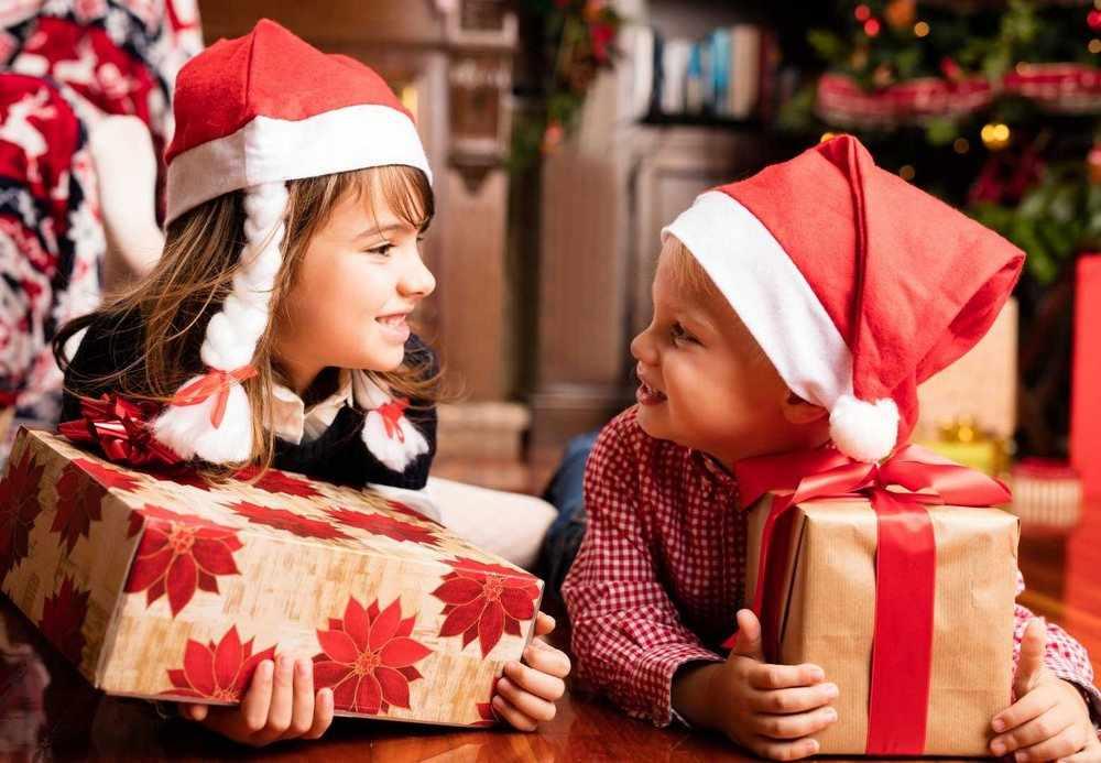 Подарок ребёнку 6, 7, 8, 9 лет на Новый год 2021