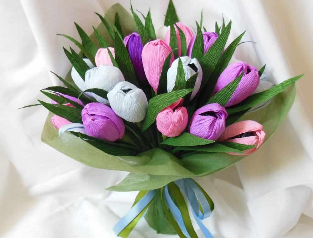 Подарок девушке на 8 марта, если нет денег