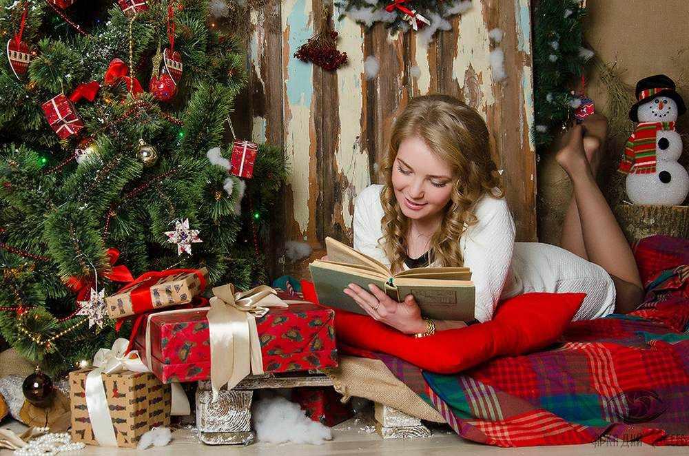 Подарок девочке-подростку на Новый год 2021