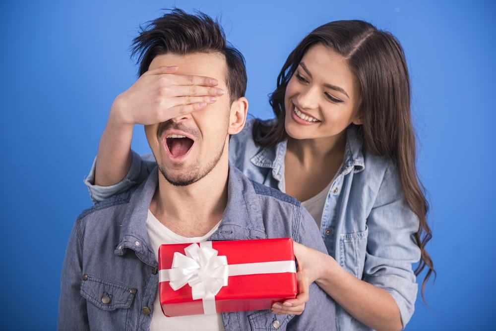 Подарок на 23 февраля парню оригинальное и недорогое