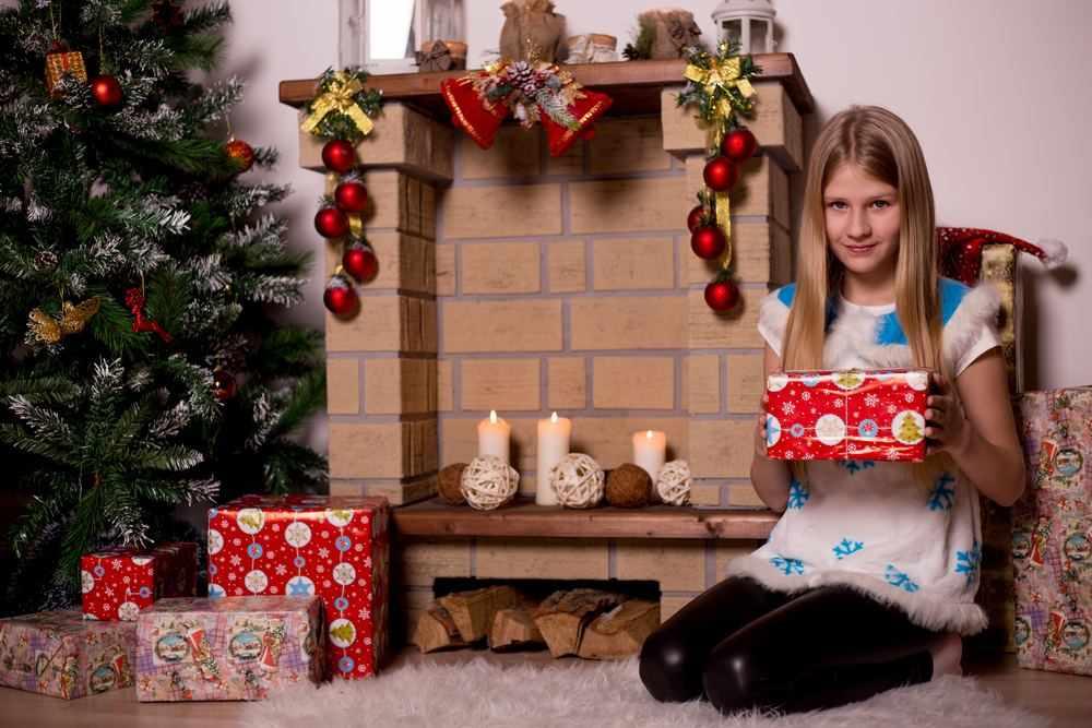 Подарок девочке 13, 14, 15, 16 лет на Новый год 2021