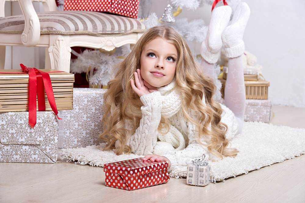 Подарок на Новый год подруге 12-13-14-15 лет