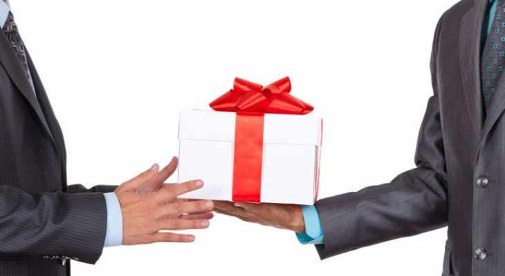 Идеи подарка сотруднику на день рождения
