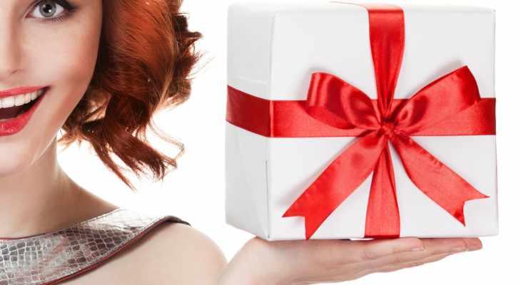 Подарок на день рождения женщине, рожденной под знаком Скорпиона