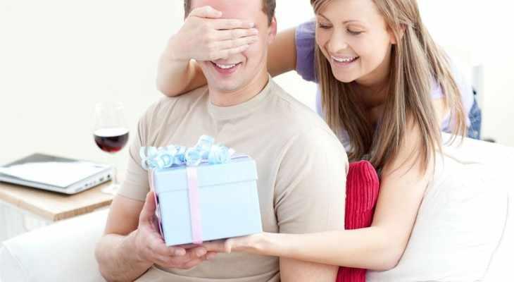Идеи подарка для брата на Новый год