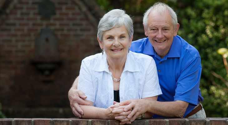 Идеи подарка на 45 лет свадьбы (сапфировую свадьбу)